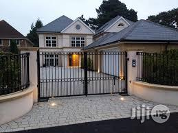 Sales And Installation Of Sliding/Swing Gate Automation | Building & Trades Services for sale in Rivers State, Port-Harcourt