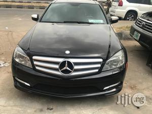 Mercedes-Benz C350 2010 Black   Cars for sale in Lagos State, Agboyi/Ketu