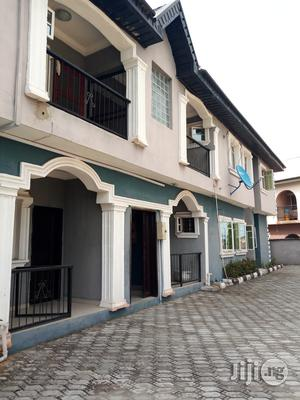 Sharp 3 Bedroom Flat For Rent At Fidiso, Abijon Ajah.   Houses & Apartments For Rent for sale in Lagos State, Ajah