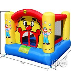 Clown Bouncing Castle Without Slide   Toys for sale in Lagos State, Ikeja