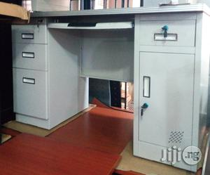Quality Metal Table | Furniture for sale in Lagos State, Ikeja