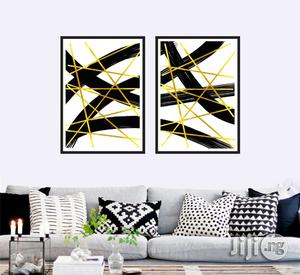 Wall Art Picture Art Print | Home Accessories for sale in Lagos State