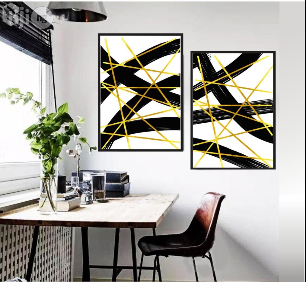 Wall Art Picture Art Print   Home Accessories for sale in Lagos State, Nigeria