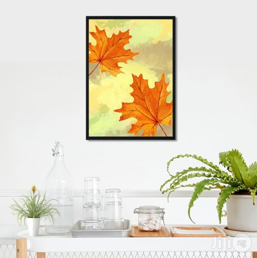 Wall Art Picture Art Print | Home Accessories for sale in Lagos State, Nigeria