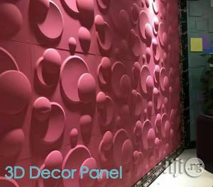 Wallpanel 3D   Home Accessories for sale in Lagos State, Ajah