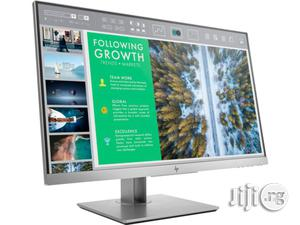 HP Elite Display E243(23.8 Inch Monitor) | Computer Monitors for sale in Lagos State, Ikeja