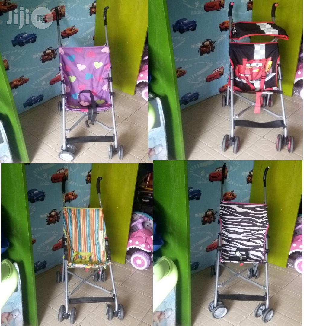 Tokunbo UK Used Baby Stroller