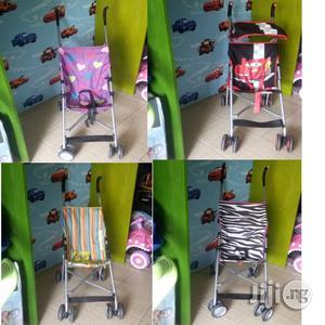 Tokunbo UK Used Baby Stroller | Prams & Strollers for sale in Lagos State