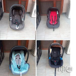 Tokunbo UK Used Baby Car Seat From Newborn To 2years   Children's Gear & Safety for sale in Lagos State