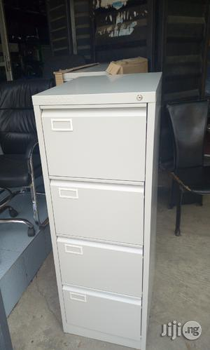 Affordable Office Filing Cabinet | Furniture for sale in Lagos State, Mushin