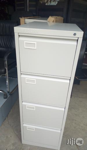 New 4-Drawer Office Filing Cabinet | Furniture for sale in Lagos State, Ojodu