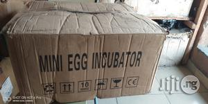 Egg Incubator   Farm Machinery & Equipment for sale in Rivers State, Port-Harcourt