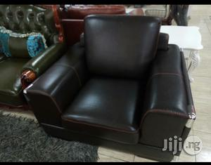 Army Green Sofa | Furniture for sale in Abuja (FCT) State, Wuse