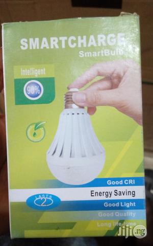 Smart Charge Solar Bulb 9watts | Solar Energy for sale in Lagos State, Ojo