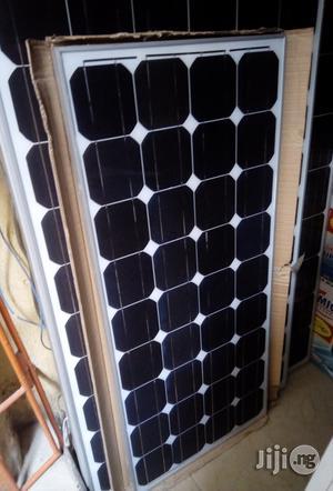 Solar Panel 100watts Mono | Solar Energy for sale in Lagos State, Ojo