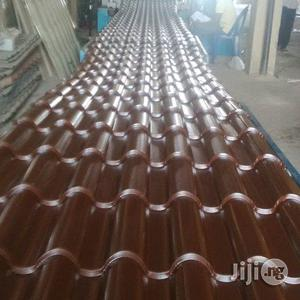 Durable Metcoppo Roofing Sheets | Building Materials for sale in Lagos State, Ikeja