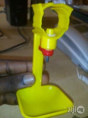 Automatic Nipple for Birds | Farm Machinery & Equipment for sale in Ekiti State, Ado Ekiti
