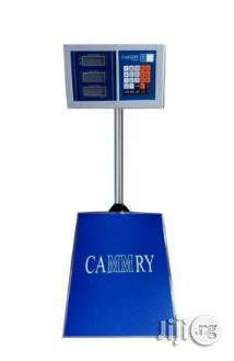Camry 100kg Digital Scale -N26 | Store Equipment for sale in Lagos State, Alimosho