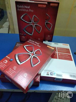 Quick Heal Antivirus Pro 1 Year License (1 User) | Software for sale in Abuja (FCT) State, Wuse