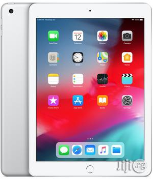 Apple IPAD 6th Generation WIFI - Silver 32GB | Tablets for sale in Lagos State, Shomolu