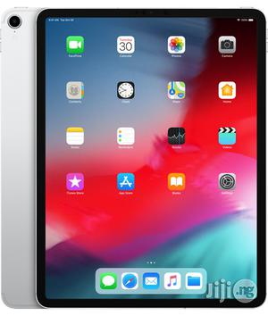 New Apple iPad Pro 12.9 128 GB Silver | Tablets for sale in Lagos State, Shomolu