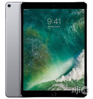 Apple IPAD PRO 10.5'' 512GB WIFI + CELLULAR - Space Grey | Tablets for sale in Lagos State, Shomolu