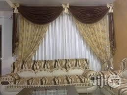 Curtain Best In Design | Home Accessories for sale in Delta State, Oshimili South