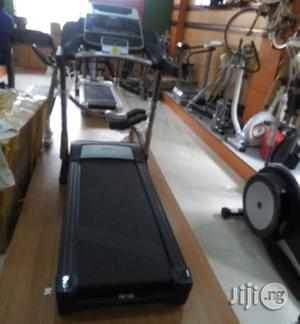 3hp Treadmill (American Fitness) | Sports Equipment for sale in Lagos State, Lekki