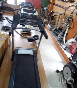 3hp Treadmill (American Fitness) | Sports Equipment for sale in Lagos State, Ilupeju