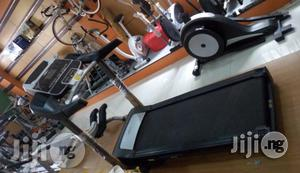 3hp Treadmill (American Fitness) | Sports Equipment for sale in Abuja (FCT) State, Maitama