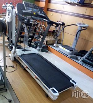 2.5hp Treadmill (American Fitness) | Sports Equipment for sale in Lagos State, Alimosho