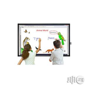 LEAD Interactive Whiteboard 82 Inches   Stationery for sale in Lagos State, Ikeja