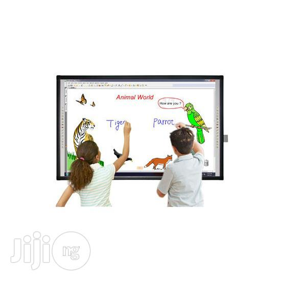LEAD Interactive Whiteboard 82 Inches