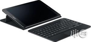 Samsung Galaxy Tab S2 Super Slim Wireless Case Black | Computer Accessories  for sale in Lagos State, Ikeja