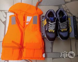 Safety Jugger & Life Jacket. | Safetywear & Equipment for sale in Rivers State, Etche