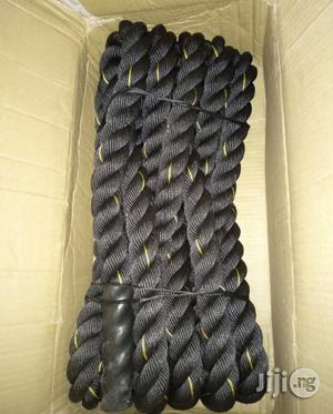 Thug Of War Rope   Hand Tools for sale in Lagos State, Egbe Idimu
