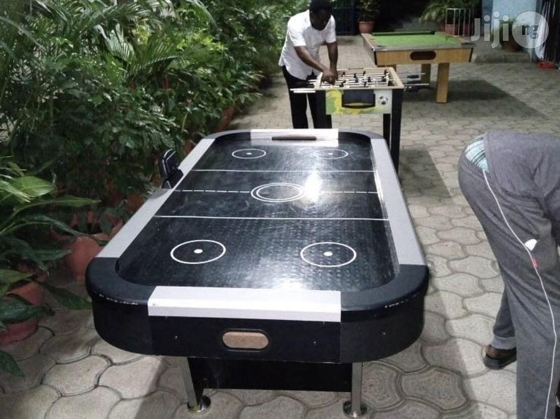 Brand New Air Hockey Table