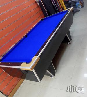 Snooker Pool Table (Locally Made) | Sports Equipment for sale in Lagos State, Oshodi
