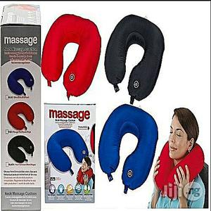 Neck Massage Pillow | Massagers for sale in Lagos State, Surulere