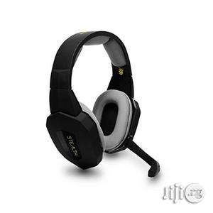STEALTH Hornet Multi-format Ps4 Stereo Gaming Headset   Headphones for sale in Lagos State, Ajah