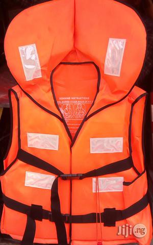 Swimming Life Jacket   Safetywear & Equipment for sale in Lagos State, Amuwo-Odofin