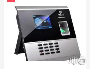 Wifi Time And Attendance Machine RFID | Safetywear & Equipment for sale in Lagos State, Ikeja