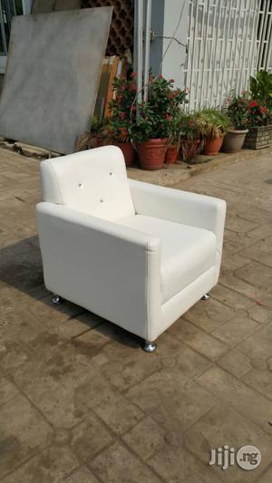 Unique Single Sofa | Furniture for sale in Lagos State, Ojo