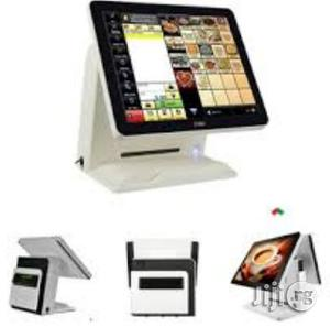 Double Screen POS Machine | Store Equipment for sale in Lagos State, Ikeja