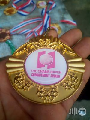 Buy Nd Brand Ur Event Medals At Bonnyway Sports Ltd | Arts & Crafts for sale in Lagos State, Ojota
