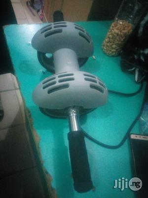 Roller Gym Tummy Machine | Sports Equipment for sale in Lagos State, Ojota