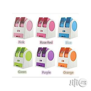 Mini Air-conditioning Fan | Home Appliances for sale in Lagos State, Lagos Island (Eko)
