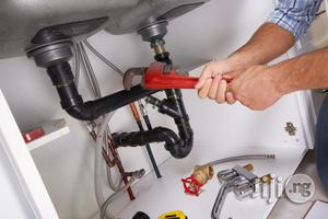 Plumbing Jobs In Nigeria (Highly Experienced Engineers)   Building & Trades Services for sale in Nasarawa State, Karu-Nasarawa