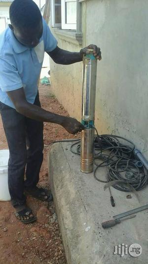 Construction / Plumber   Construction & Skilled trade CVs for sale in Abuja (FCT) State, Dutse-Alhaji