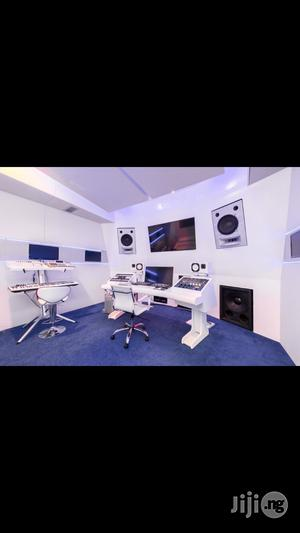 Book a Music Studio Section | DJ & Entertainment Services for sale in Lagos State, Lagos Island (Eko)